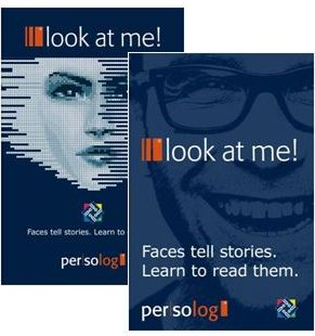 "persolog ""Look at me!"""