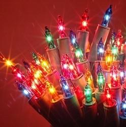 Oh, du erleuchtete Weihnachtszeit!