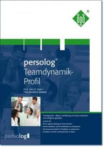 Das neue persolog Teamdynamik-Profil