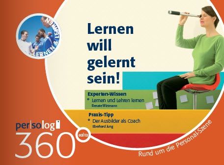 Lernen will gelernt sein - 360°