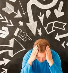Schon gestresst?