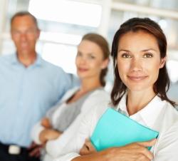 Gesunde Führungskräfte machen gesunde Mitarbeiter