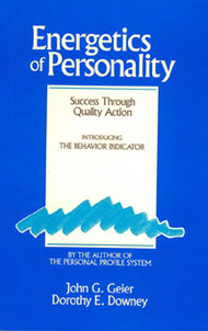 Energetics of Personality 8ad41fc44a