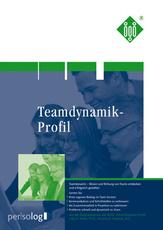 Teamdynamik Profilen 916fde2e0b