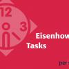 Eisenhower's Tasks Cardgame Cover