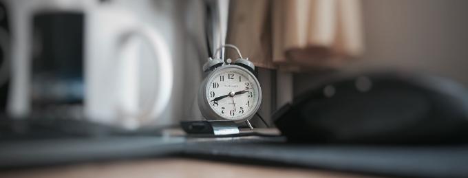 10 stratégia a sikeres időbeosztásért (2. rész)