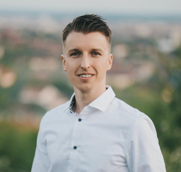 Kulcsár Péter – CEO, tréner, tanácsadó