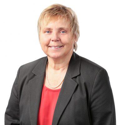 Dr. Barbara Topp