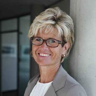 Claudia Benthack