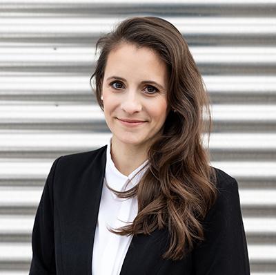 Anjana Ahnfeldt  –  Ihre persolog Trainerin
